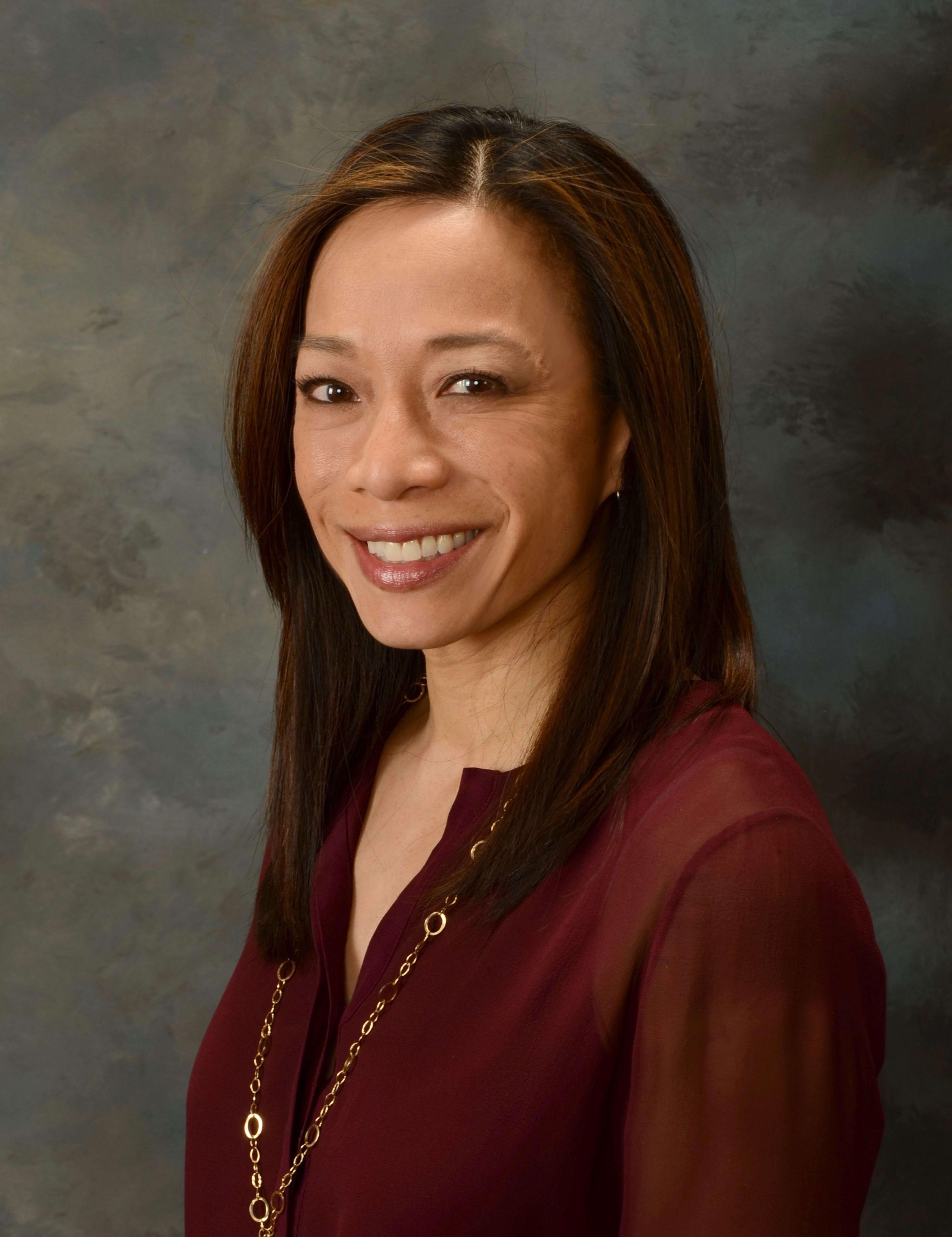 Dr. Caroline M Chang MD