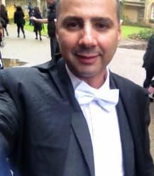 Dr. Ayman I Omar MD