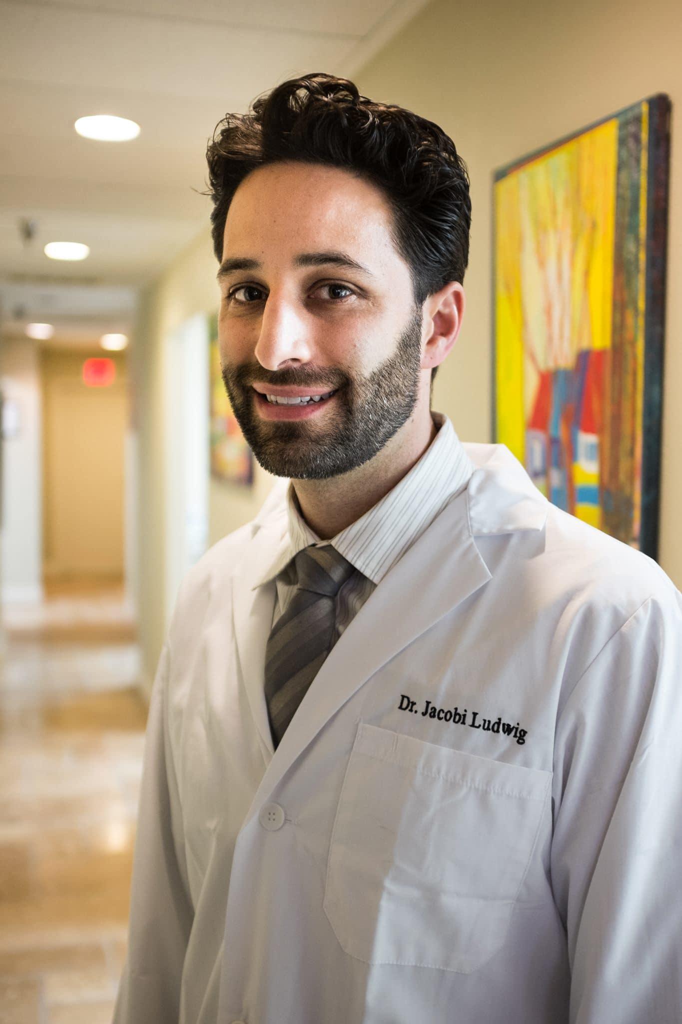 Dr. Jacobi L Ludwig