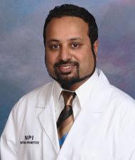Dr. Harsha Rajashekar DO