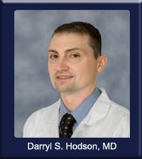 Dr. Darryl S Hodson MD