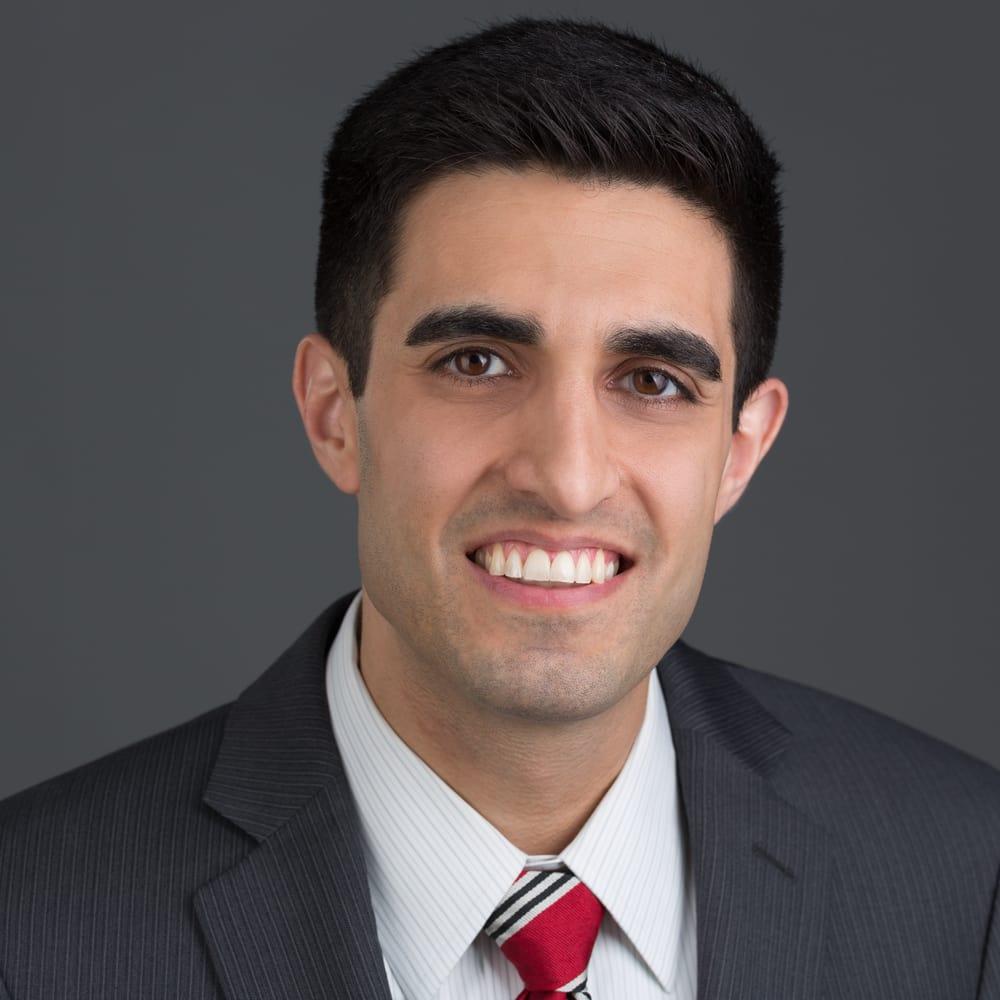 Dr. Sheyan Armaghani MD