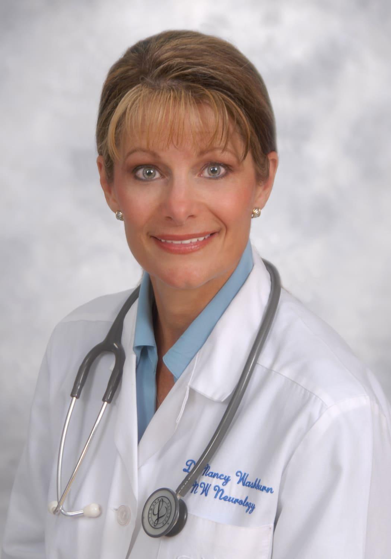 Dr. Nancy A Washburn DO