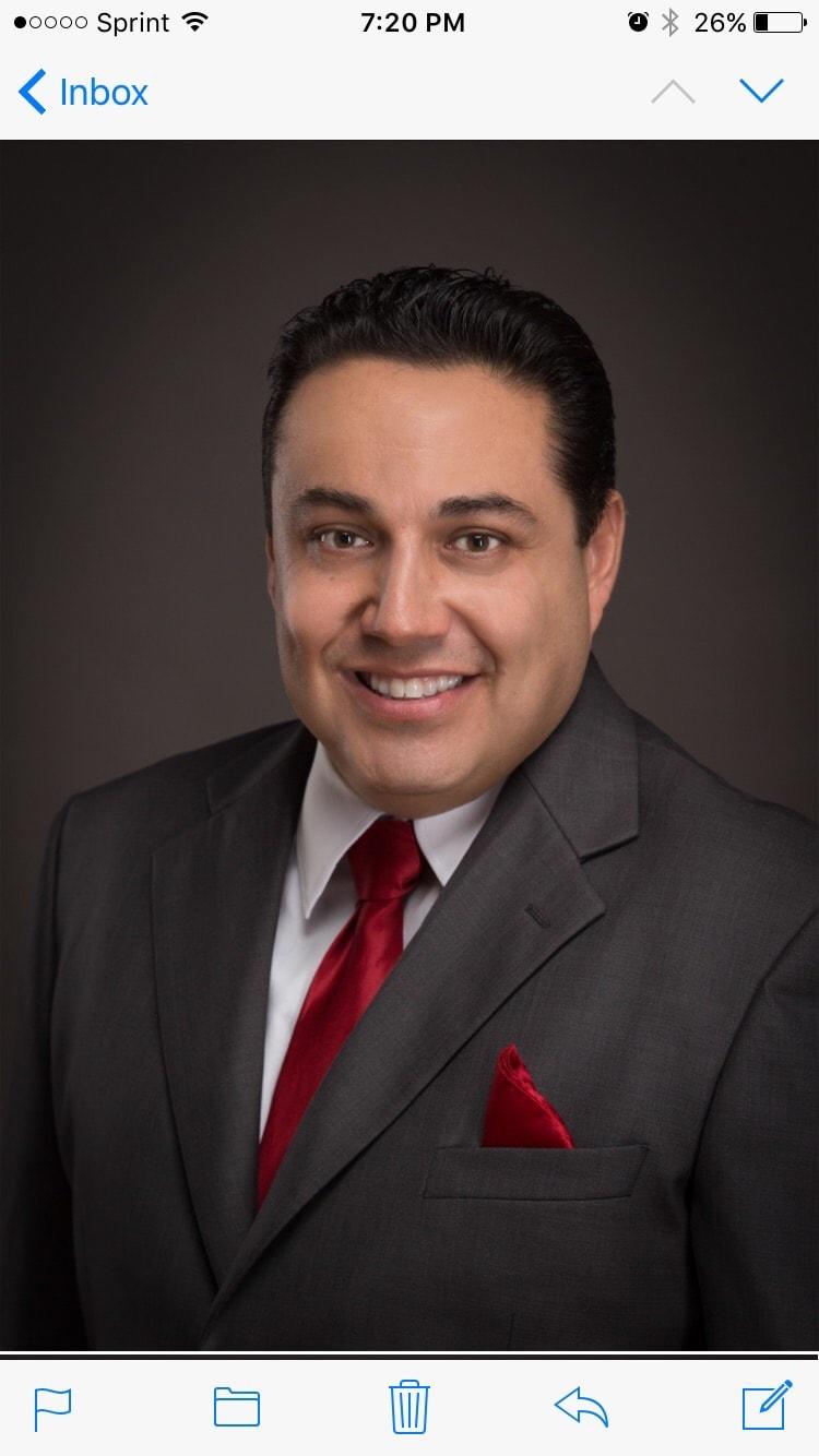 Dr. Bernardo F Sarmiento