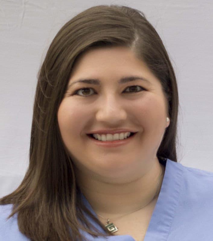 Dr. Melissa J Moore MD