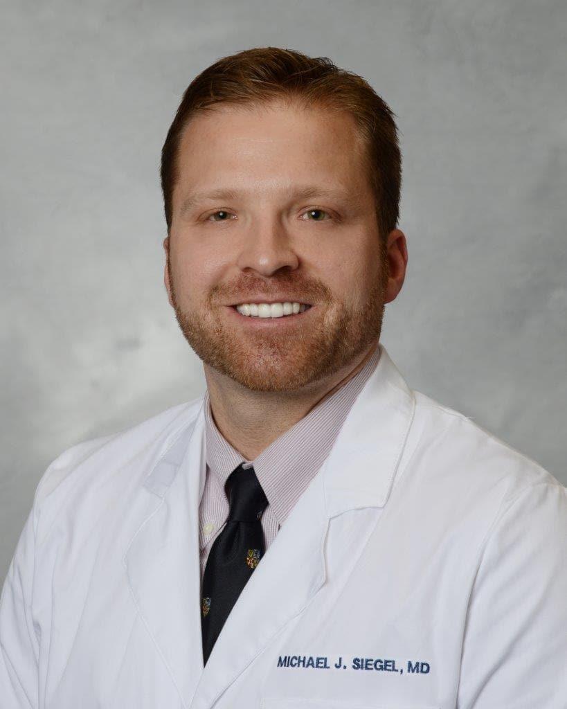 Dr. Michael Siegel MD