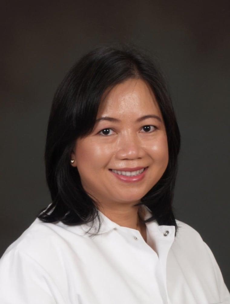 Dr. Amy G Doan