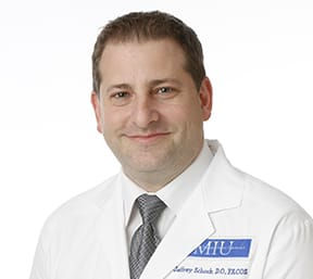 Dr. Jeffrey Schock DO