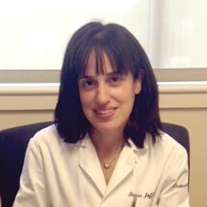 Dr. Denise Joffe MD