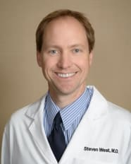 Steven E West, MD Head and Neck Surgery