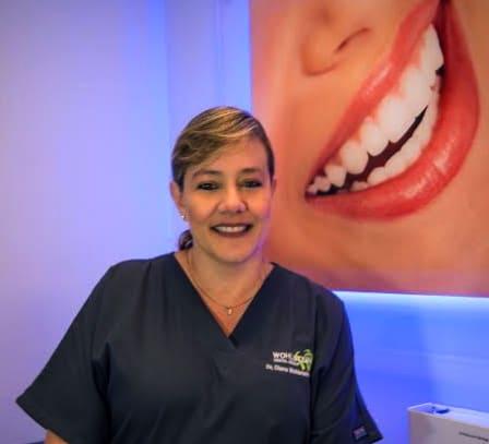 Diana Wohlstein General Dentistry