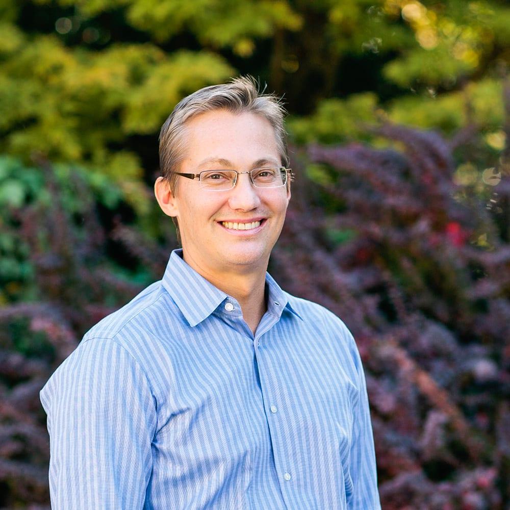 Brian M Berg General Dentistry
