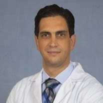 Dr. Dominic S Carreira MD