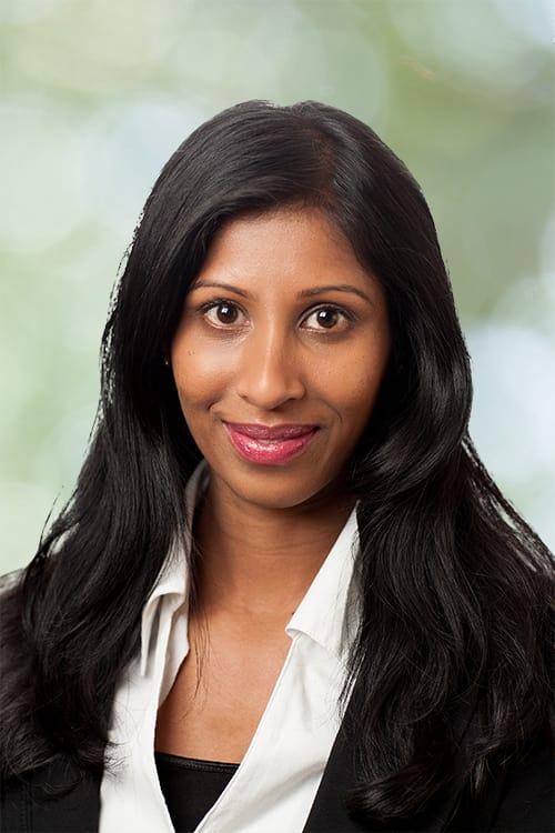 Dr. Swapna B Reddy MD