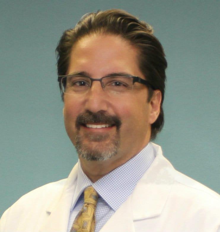 Dr. Jeffrey R Antimarino MD