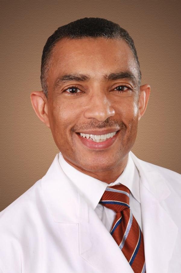 Dr. Augustus T Stephens MD