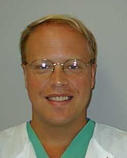 Dr. David A Johnson MD