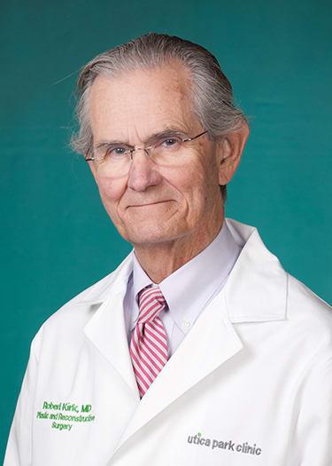 Robert G Kirk I, MD Plastic Surgery