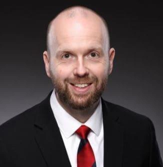 Dr. Jeremy O Statton MD