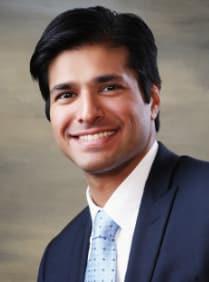 Arvind Saini, MD Ophthalmology