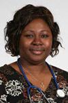 Dr. Adjoavi F Andele MD