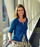 Dr. Elizabeth W Weber MD