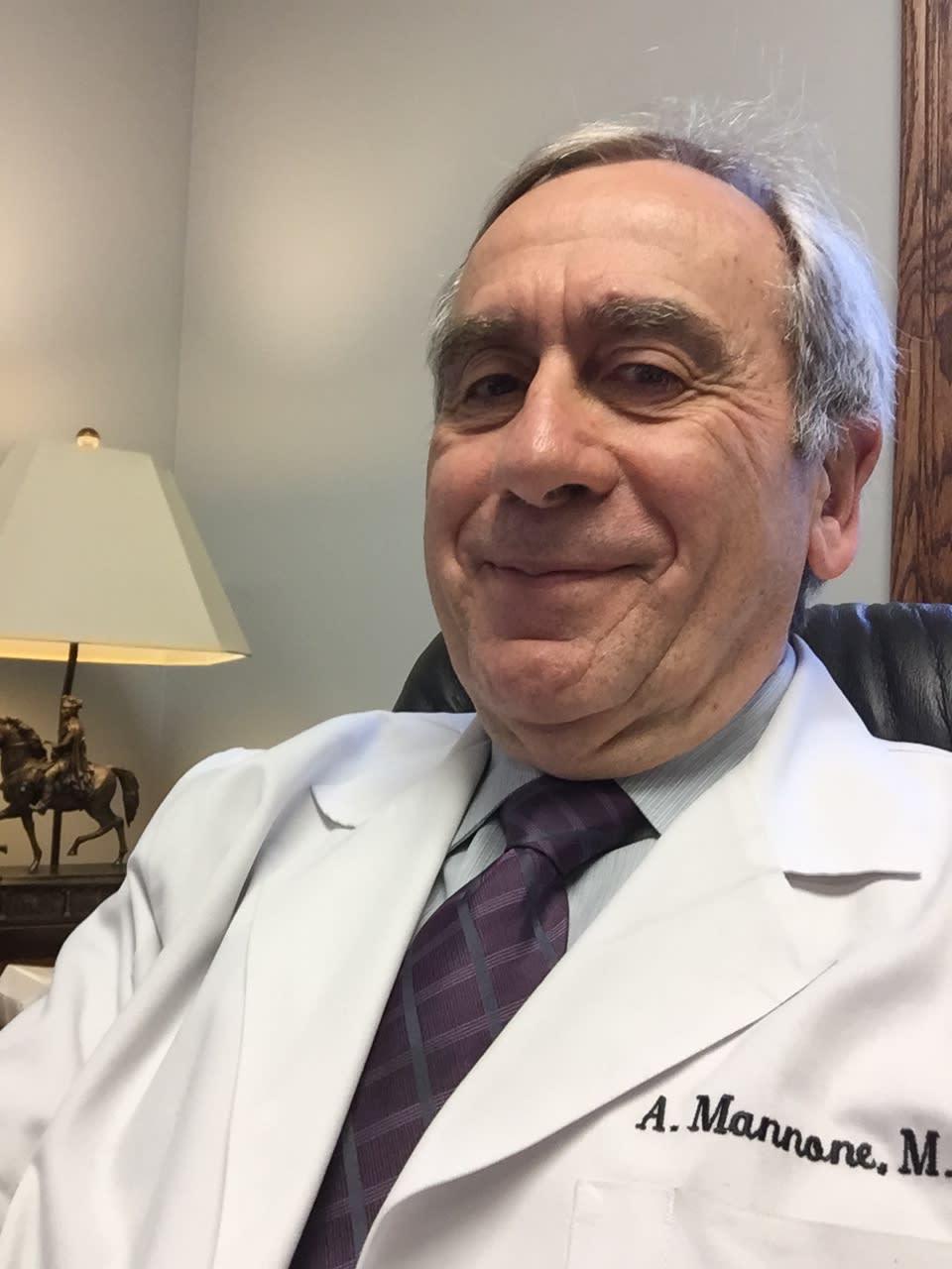 Dr. Antonino Mannone MD