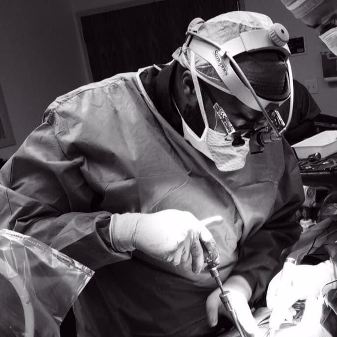 Dr. Anthony Owusu MD