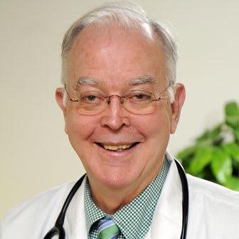 Dr. Roger R Goodenough MD
