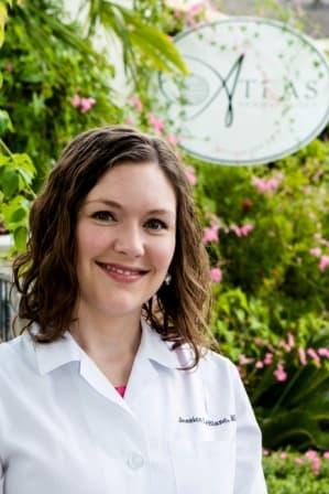 Dr. Jessica L Leblanc MD