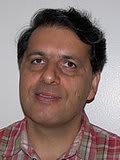 Dr. Moe Amadpour MD