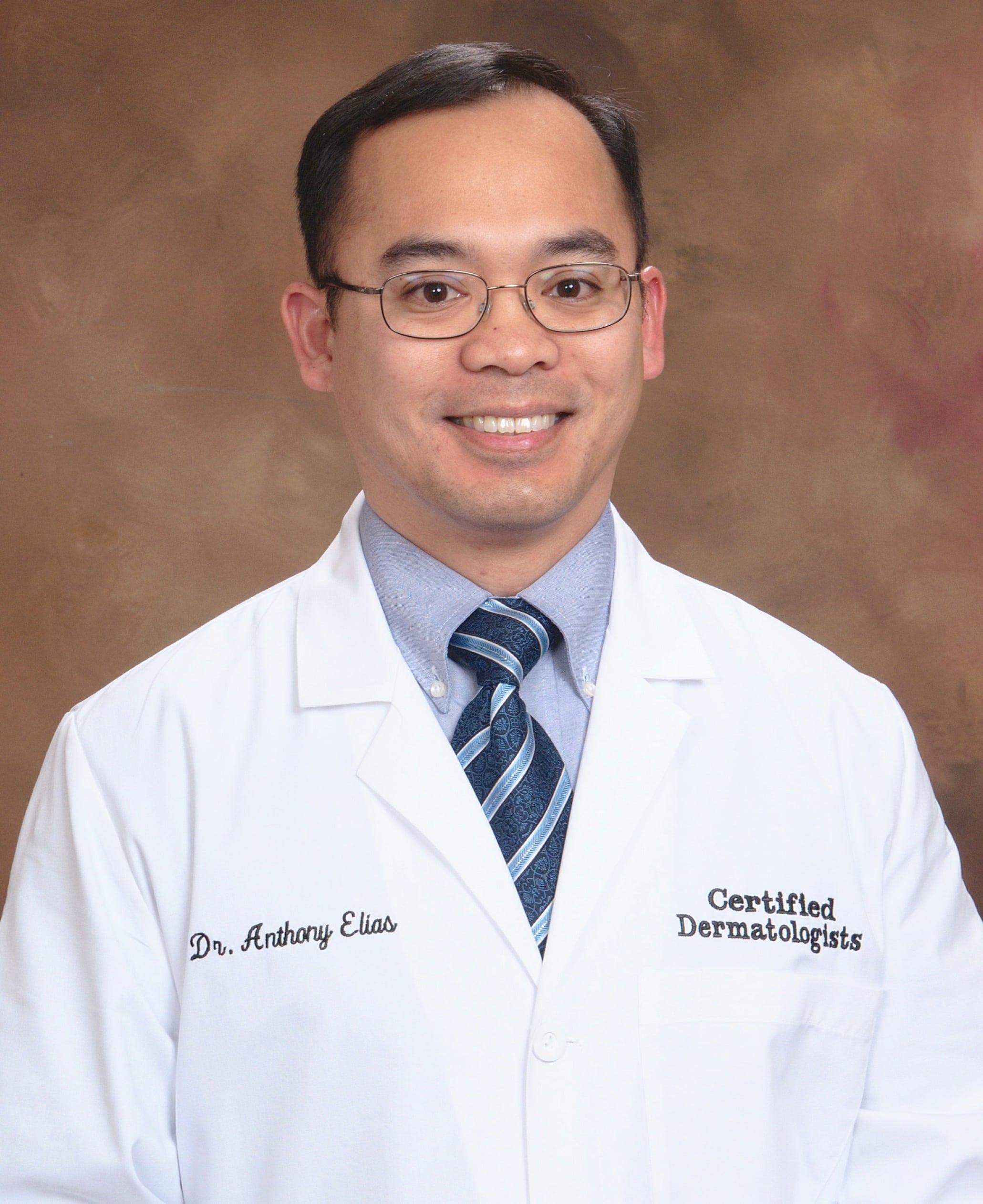 Dr. Anthony R Elias MD