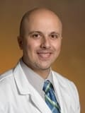 Dr. Shadi Jarjous MD
