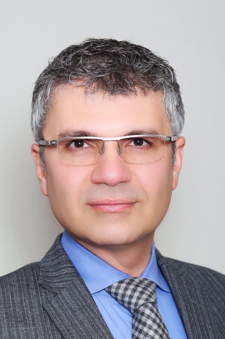 Seyed M Hashemi, MD Cardiovascular Disease