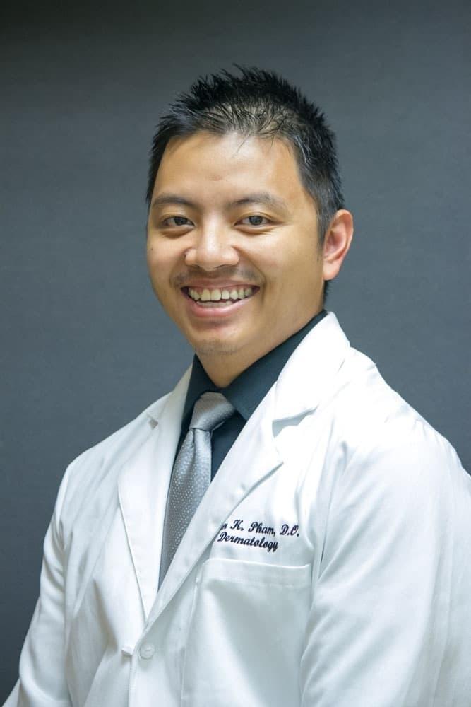 Dr. Ryan K Pham MD