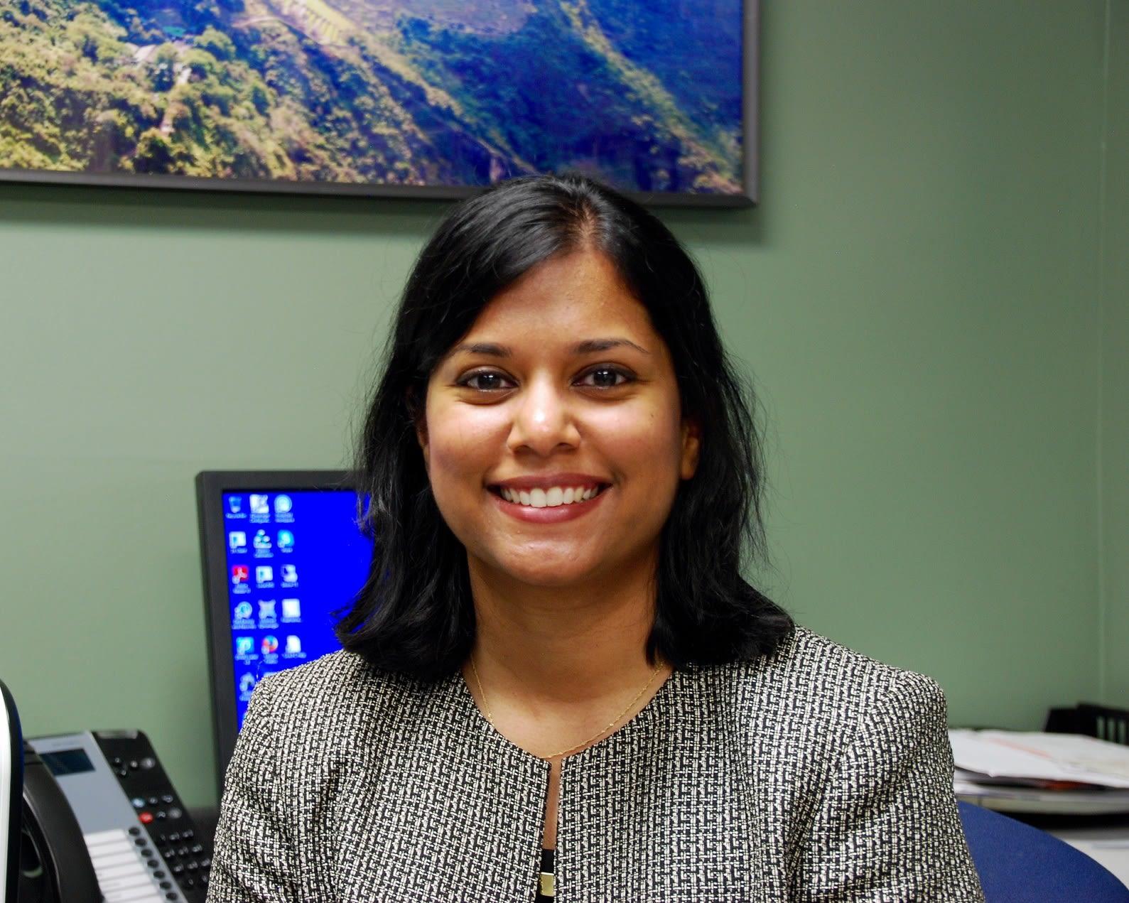 Dr. Darshana Alle MD