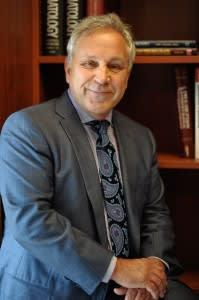 Dr. Stephen J Shideler MD