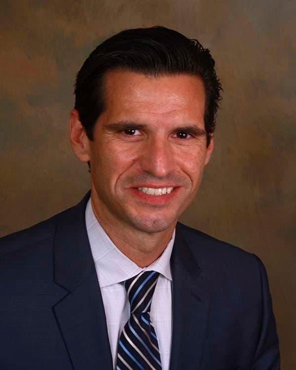 Dr. Felice A Caldarella MD
