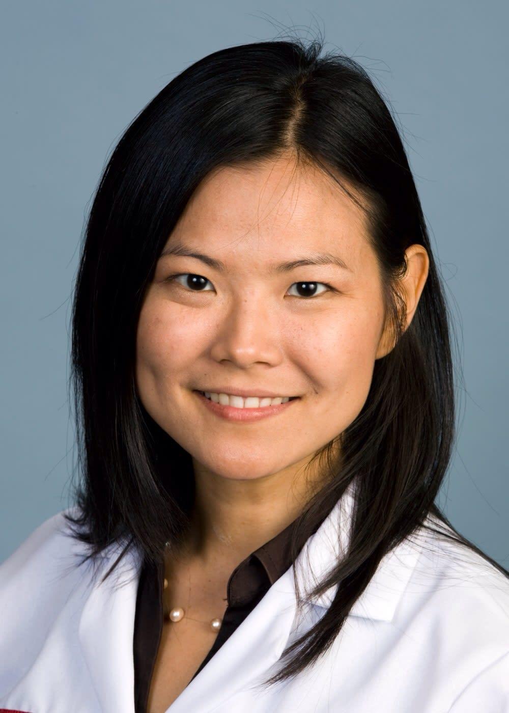 Dr. Anita Hwang MD
