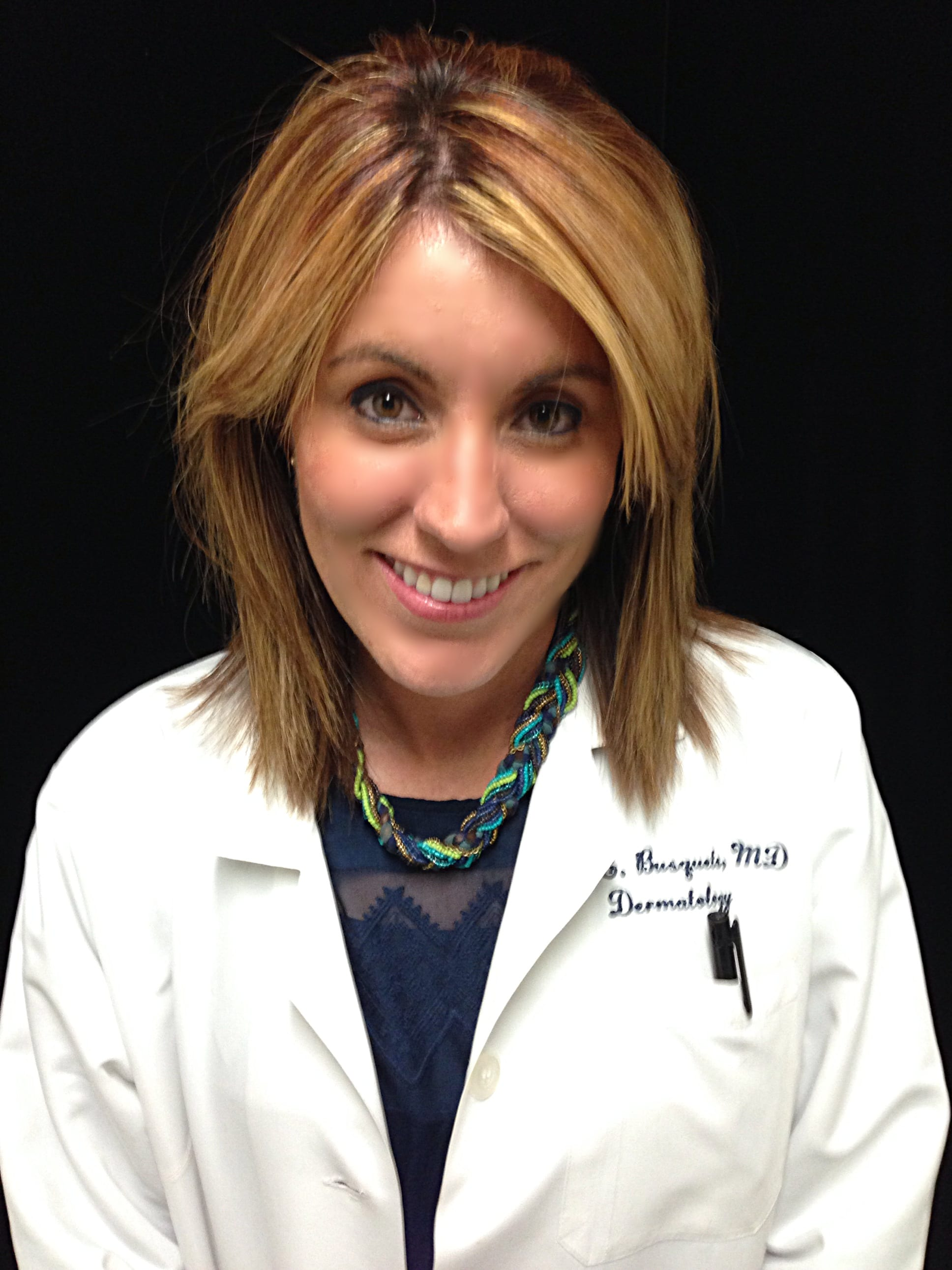 Dr. Ana C Busquets MD