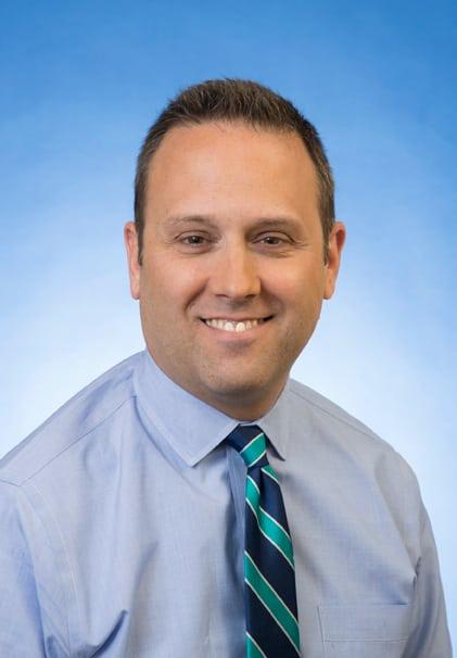 Dr. Jason D Matthews MD