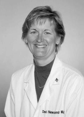 Dr. Devi M Newcomb MD