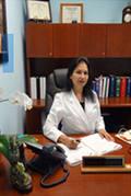 Dr. Jeevana K Krishna MD