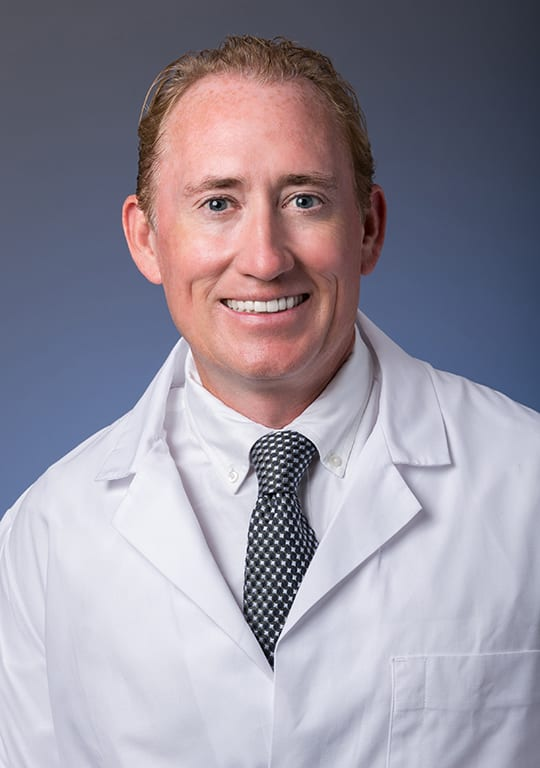 Dr. Brian S Page DO