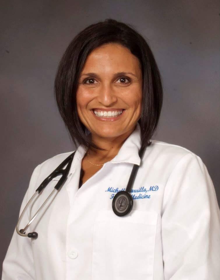 Dr. Michelle Carrillo-Massa DO