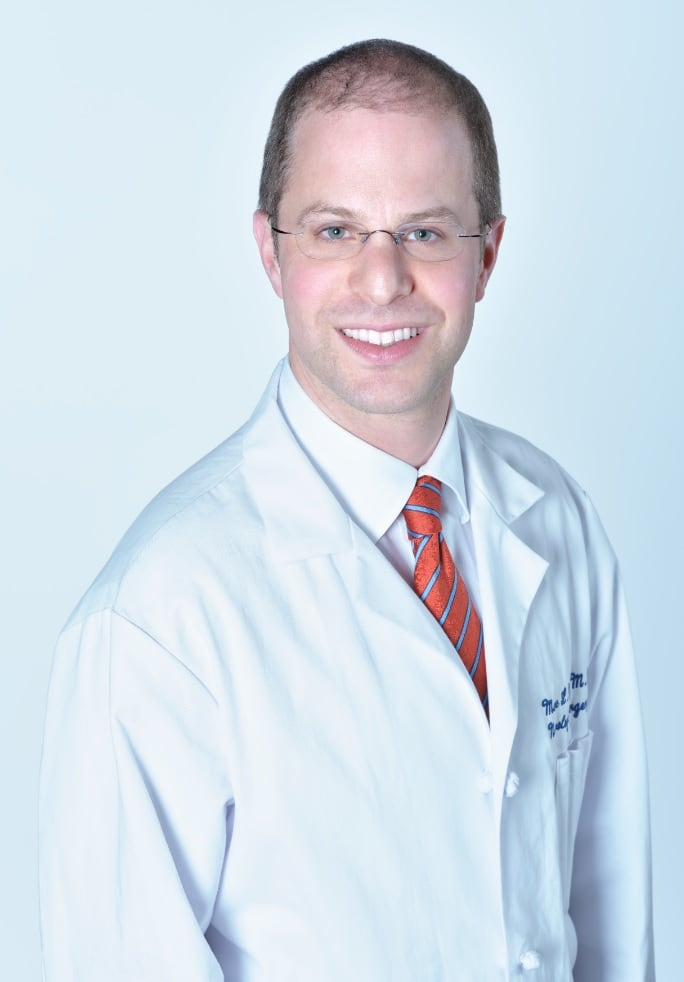 Marc Otten, Columbiadoctors Tarrytown - Neurological Surgery Doctor