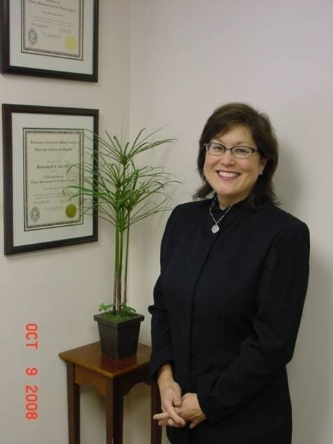 Dr. Kimberley B Goh MD
