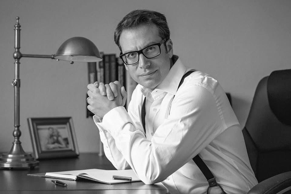 Dmitri Sivtsov, MD Neurology
