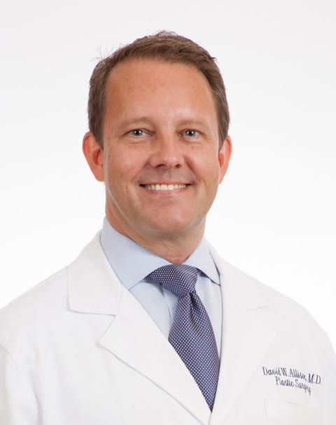 David W Allison, MD Surgery