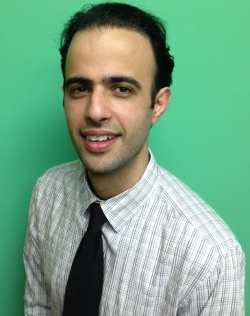 Dr. Daniel Khaimov MD
